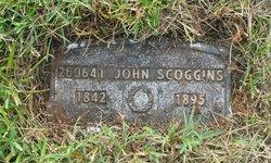 John Newton Scoggins