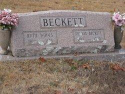 Dennis Merle Beckett