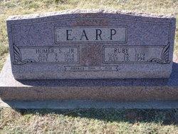 Ruby Virginia <i>Richards</i> Earp
