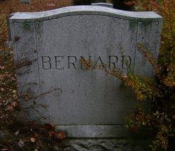 James E Bernard