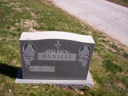 Annie Elizabeth <i>Stables</i> Daniels