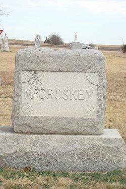 Benanna <i>Elliott</i> McCroskey