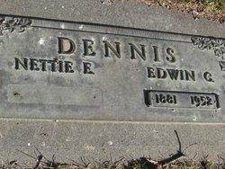 Edwin Clay Dennis