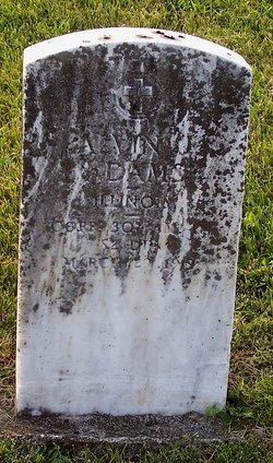 Alvin James Adams