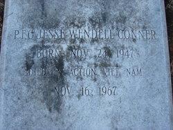 Jesse Wendell Conner