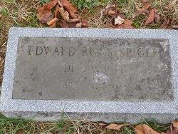 Edward Ross Spigle