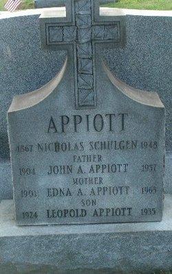 Leopold Appiott