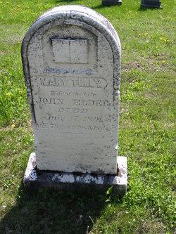 Mary Tully