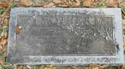 Mary Alice <i>Saxon</i> Arrington