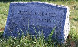 Adam Heater