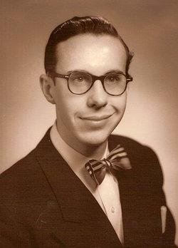 Bernard Paul Ginley