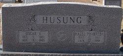 Oscar A. Husung