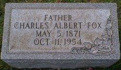 Charles Albert Fox