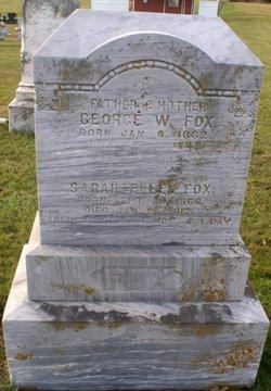 George W. Fox