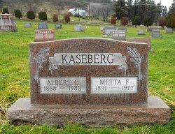 Albert C. Kaseberg