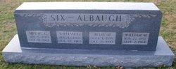 William M. Albaugh