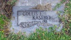 Collis E. Kaseberg