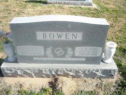 Jewish Heden Jew Bowen