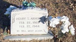 Henry Sidney Arnold