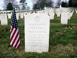 Richard Fleegal