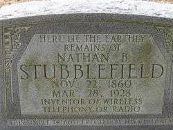 Nathan Stubblefield
