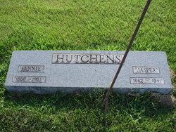 Jasper Hutchens
