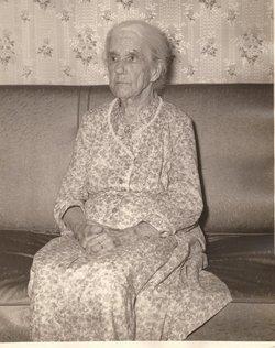 Fannie Shelton <i>Ferguson</i> Ivey