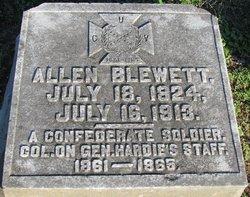 Allen Blewett