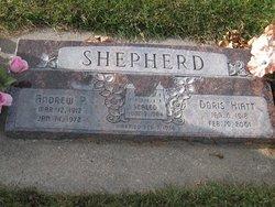 Andrew Price Shepherd