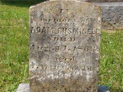 Adam Rusmisel