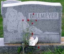 Carrie M Billmeyer