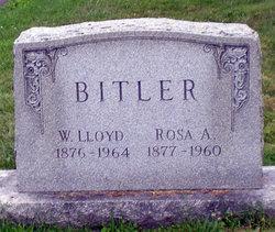Rosa Alverna <i>Billmeyer</i> Bitler