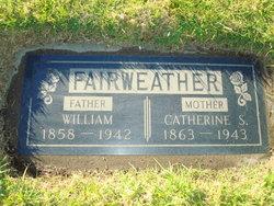 Catherine <i>Stewart</i> Fairweather