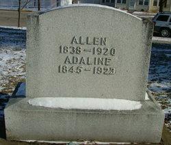 Allen Garber