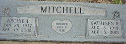 Kathleen Rowana <i>Dawson</i> Mitchell