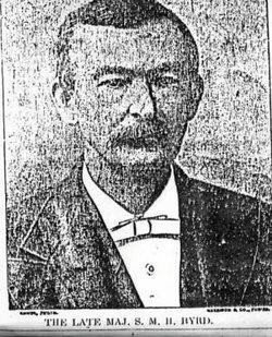 Samuel Masters <i>Hankins</i> Byrd