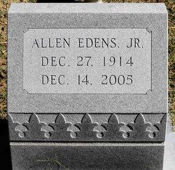 Allen Elliott Edens, II