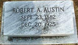 Robert A Austin