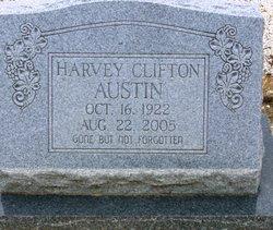 Harvey Clifton Austin