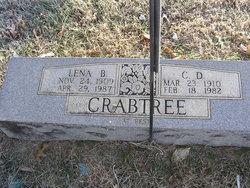 Lena Bell Crabtree
