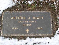 Arthur Addison Hiatt