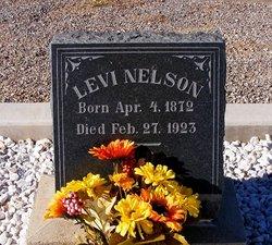Levi Nelson