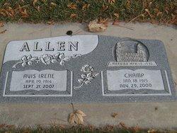 Champ Allen