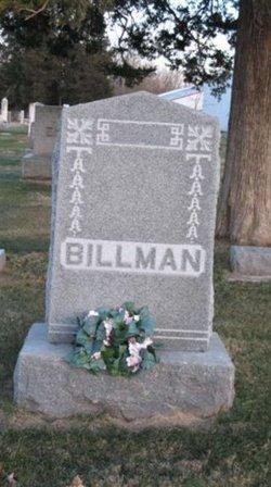 John M Billmann
