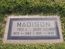 Fred Jasper Madison