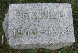 Frank D Bradford