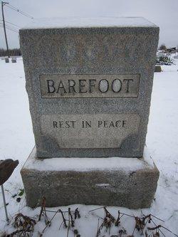 William Draper Barefoot