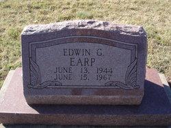 Edwin G. Earp