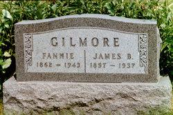 Fannie <i>Berry</i> Gilmore