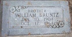 William Bruntz, Jr